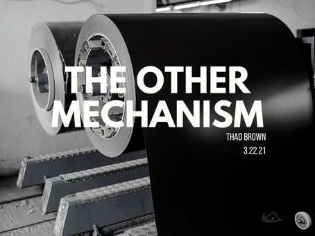 The Other Mechanism