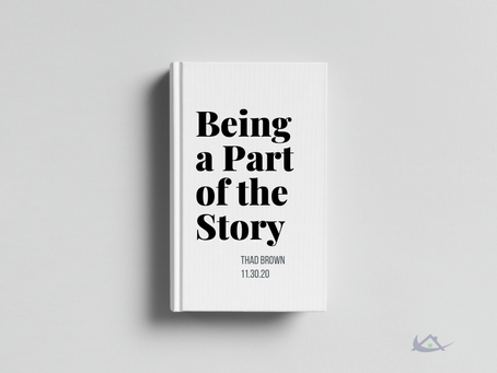 Being a Part of the Story