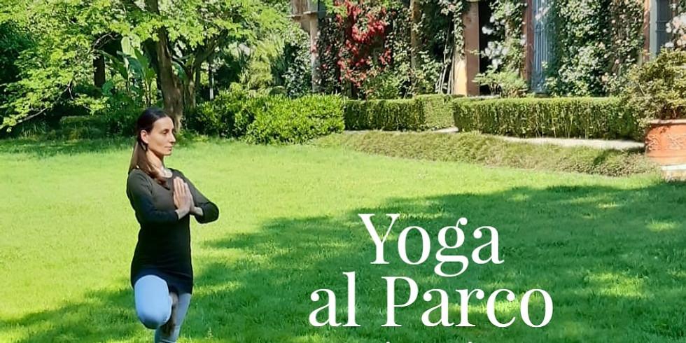 Yoga Estate 2021