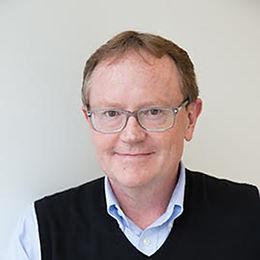 Kevin Chapman, PhD