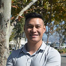 Gregory Woo - Senior Sales Manager