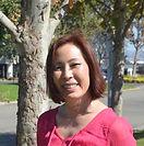 Lydia Hoo