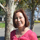 Lydia Hoo - Human Resources Manager