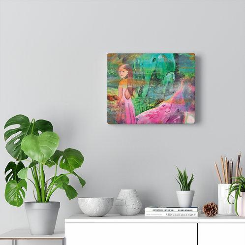 Julan Gallery Wrap Canvas
