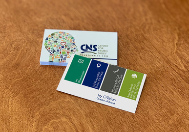 CNS Business Card