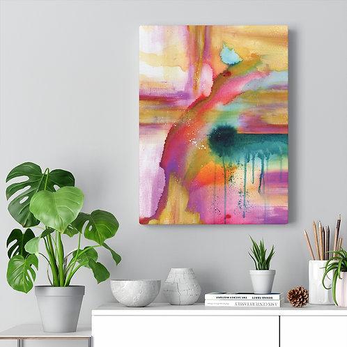Serenity Gallery Wrap Canvas