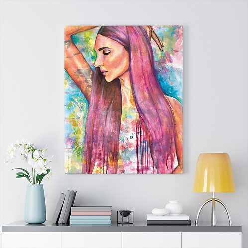 Metis Canvas Gallery Wraps