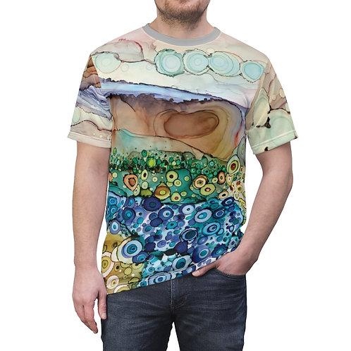 Dreamland T-shirt - Unisex