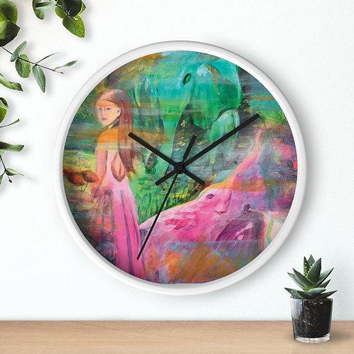 Julan Wall clock