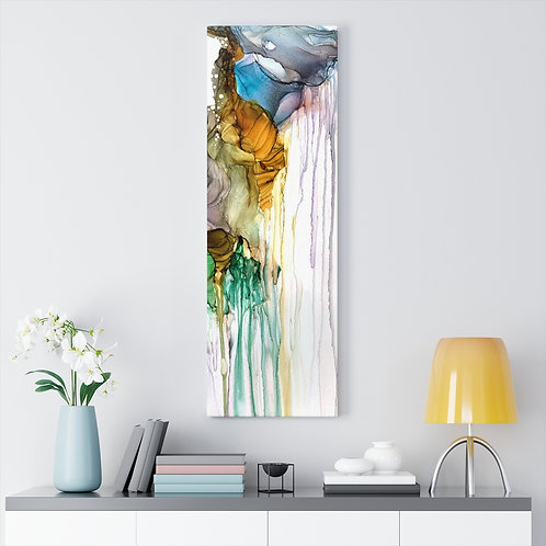 Elemental Gallery Wrap Canvas