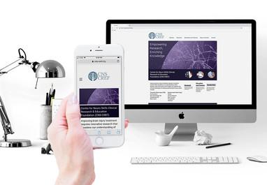 CREF Website