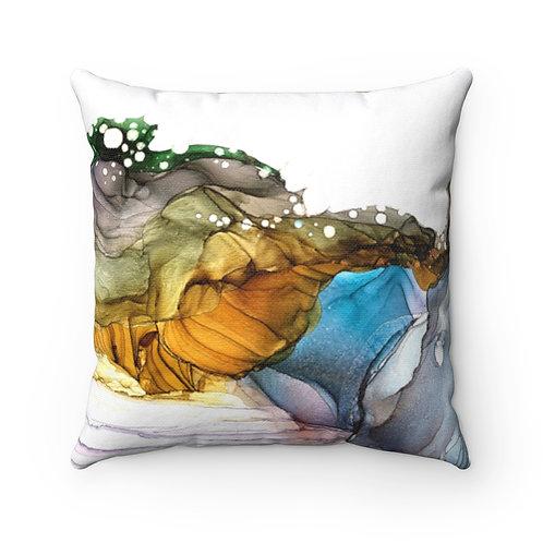 Elemental Pillow - Spun Polyester