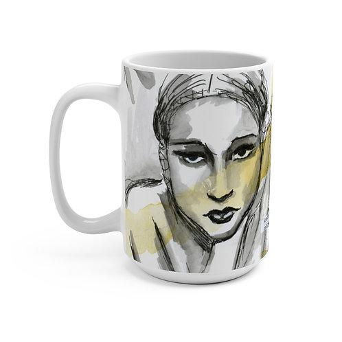 Women of Substance - Crazy Mind Coffee Mug 15oz