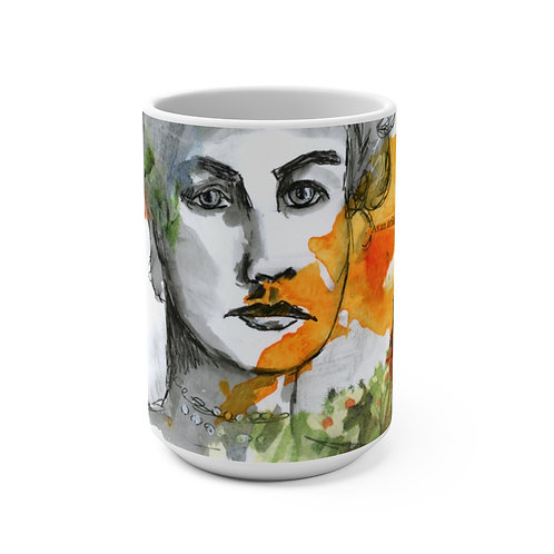 Women of Substance - Artist Coffee Mug 15oz