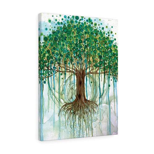 Lifetree Gallery Wrap Canvas