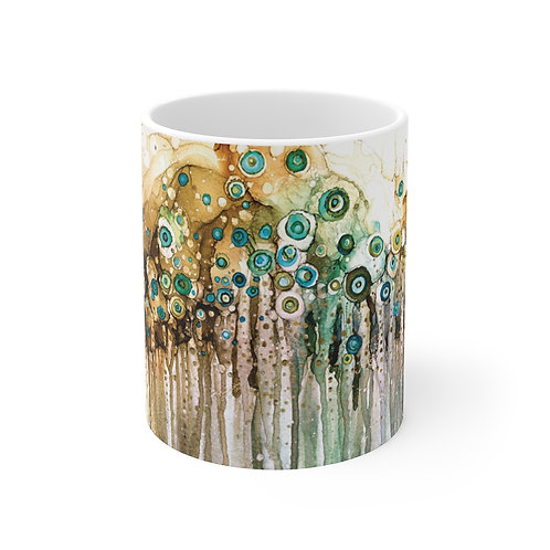 Enchanted Mug 11oz