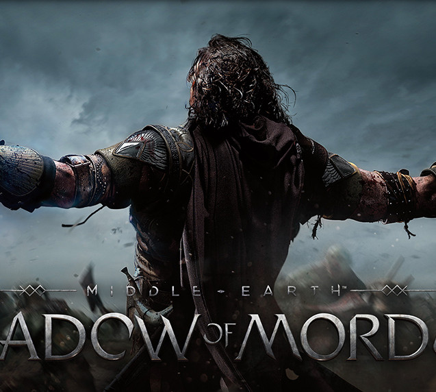 Shadow of Mordor Game Brand and ID