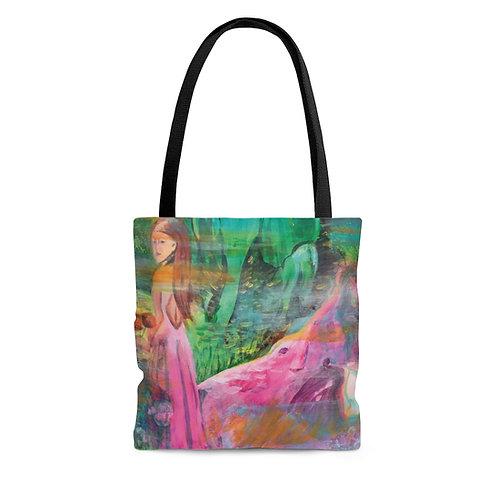 Julan Tote Bag