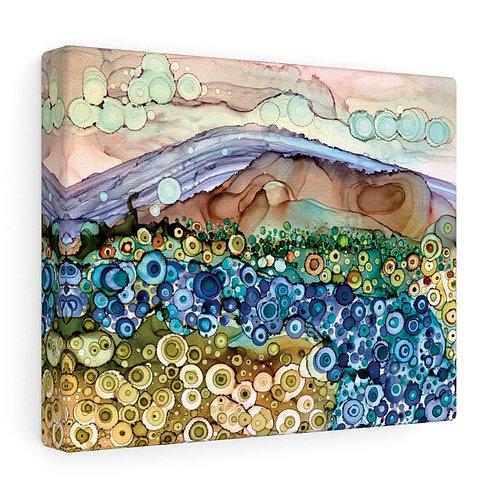 Dreamland Canvas - Gallery Wrap