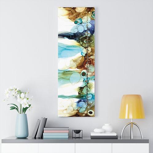 Above Below Gallery Wrap Canvas