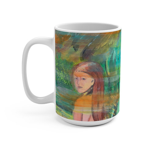 Julan Coffee Mug 15oz
