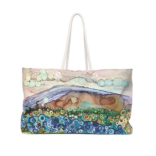 Dreamscape Weekender Bag