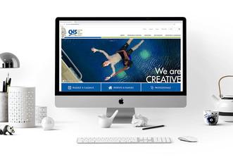 CNS Website