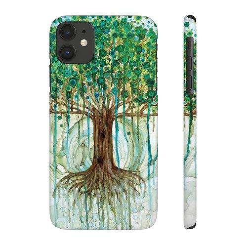 Lifetree Case Mate Slim Phone Cases