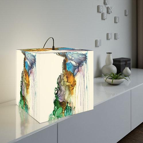 Elemental Lamp