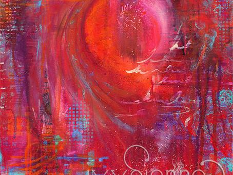 New Art: Depths of the Heart