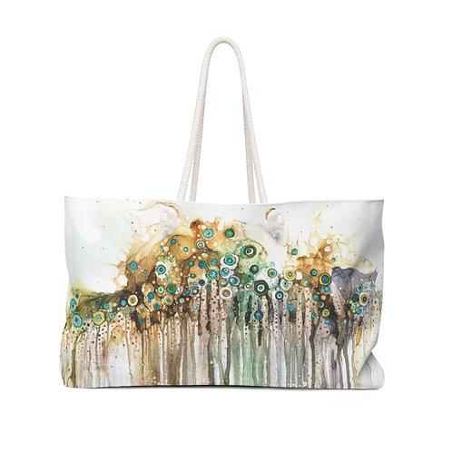 Enchanted Weekender Bag