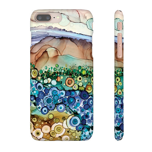 Dreamland Snap Cases