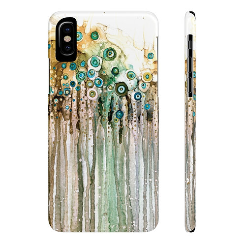Enchanted Case Mate Slim Phone Cases