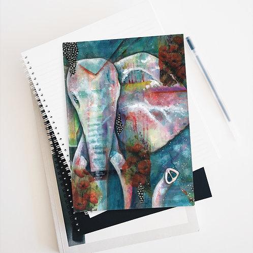 Elefante Sketch Book