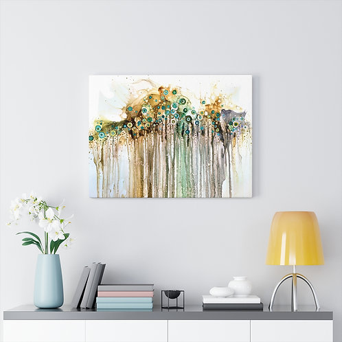Enchanted Gallery Wrap Canvas