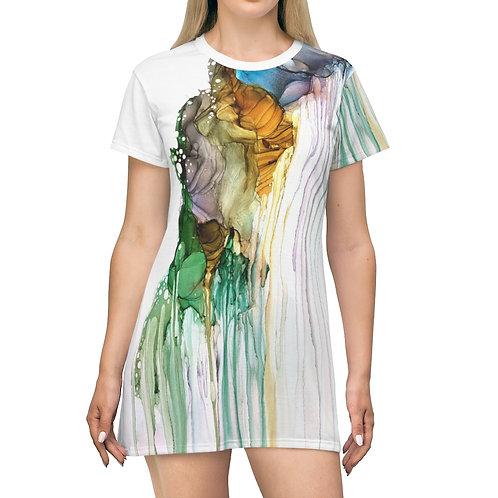 Elemental T-Shirt Dress
