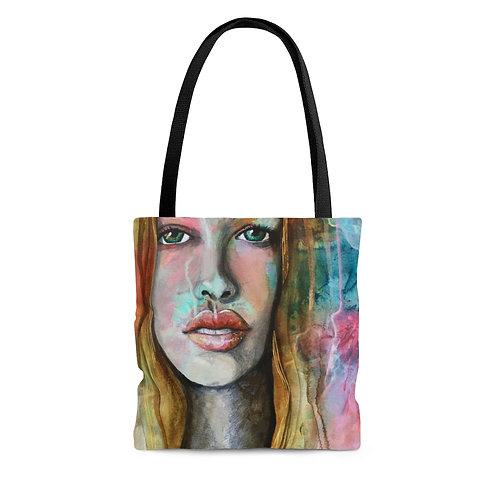 Gazed Tote Bag