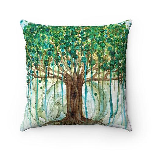 Copy of Elemental Pillow - Spun Polyester