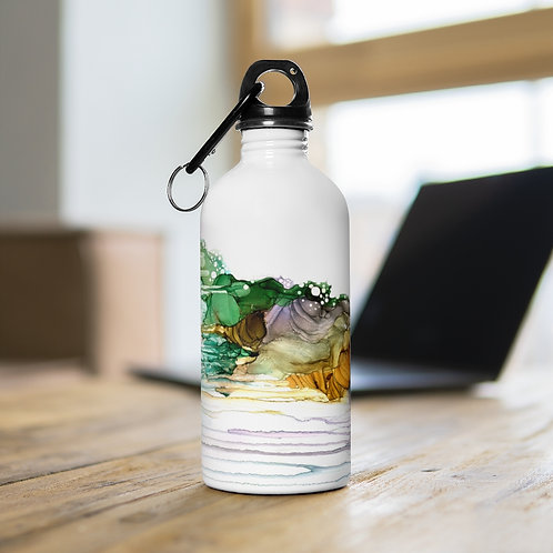 Elemental Stainless Steel Water Bottle