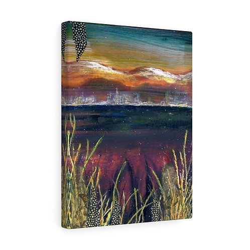 Tranquility Gallery Wrap Canvas