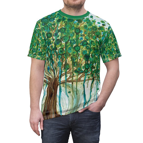 Lifetree T-shirt - Unisex
