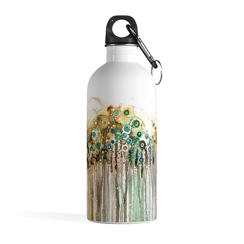 Enchanted Stainless Steel Water Bottle