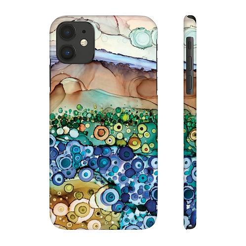 Dreamland Case Mate Slim Phone Cases