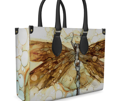 Leather Bags & Totes