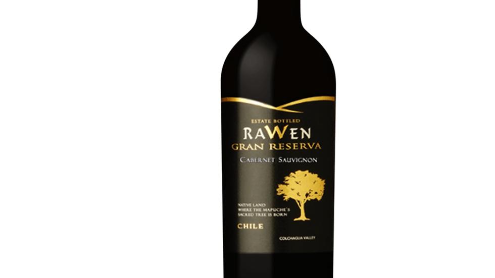 2017 拉瓦納生命之樹特級珍藏卡本內蘇維翁紅酒