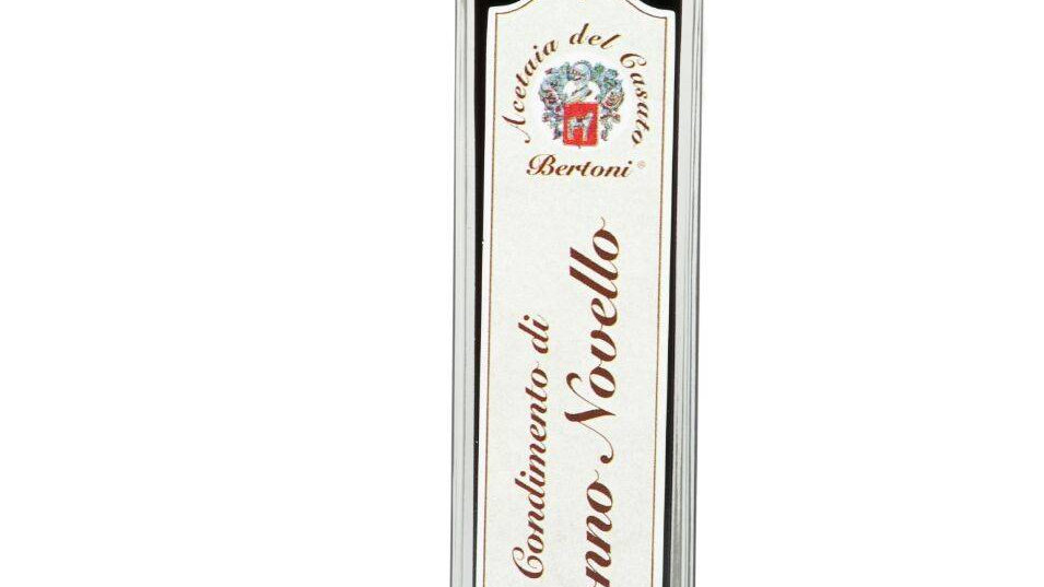 義大利爺爺醋2年Gondimento di Nono Novello紅葡萄醋