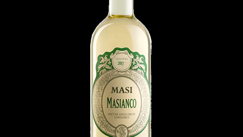 2018 瑪西酒廠瑪西安可白酒