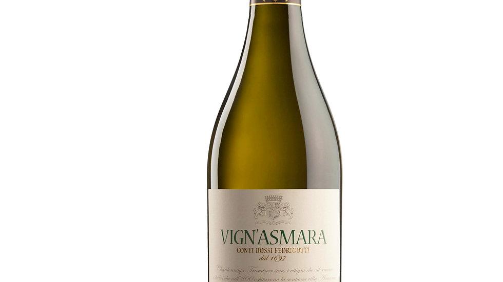 2016 瑪西酒廠紛納斯瑪拉白酒
