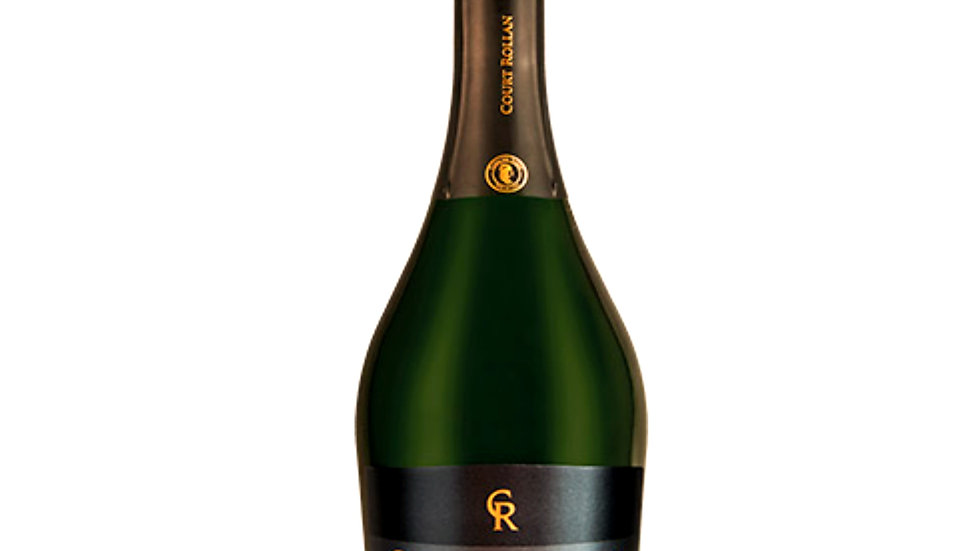 突奇酒莊聖羅蘭之心特級香檳氣泡酒