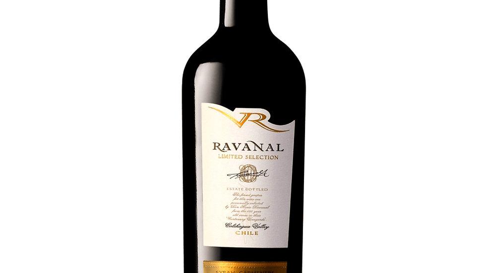 2014 拉瓦納頂級特選紅葡萄酒